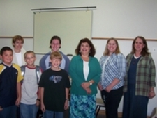 Ne oct 11 2005 elkhorn ridge middle school elkhorn ne oct 11 2005